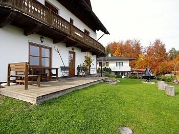 separatem erhöhter Beziehbar - Idyllisches Wohnhaus mit Wörtherseeblick/Reifnitz