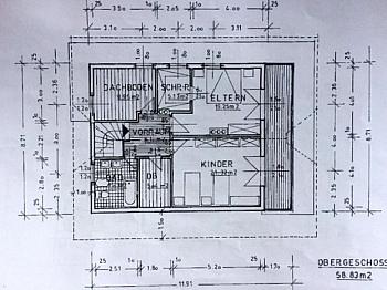 Zustand Böden Bäder - Idyllisches Wohnhaus mit Wörtherseeblick/Reifnitz