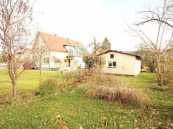 Wohnfläche Isolierglas Geräteraum - Teilsaniertes Wohnhaus in Waidmannsdorf ca. 90m²