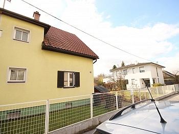 Grundstück Geräteraum Isolierglas - Teilsaniertes Wohnhaus in Waidmannsdorf ca. 90m²