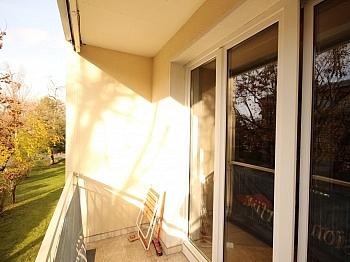 sofort Küche Balkon - Tolle Lage in Welzenegg schöne 3 Zi-Wohnung