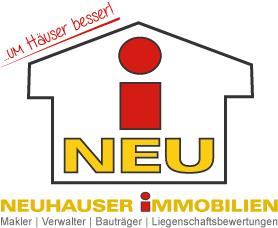 Helle Stock neuen - Schöne 3 Zi Wohnung 88m² in Waidmannsdorf