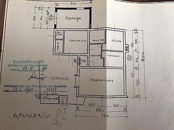 Strom inkl Dach - Kleines schönes saniertes 100m² Wohnhaus in Velden