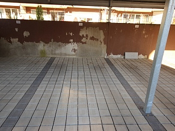 Heizung Vorraum perfekt - Traumhafte neue 113m² 4 Zi Penthouse - XL Terrasse