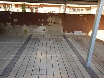 perfekt sonnige mittels - Traumhafte neue 113m² 4 Zi Penthouse - XL Terrasse