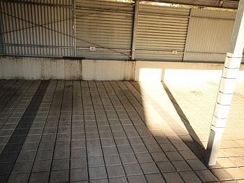 Zentrum Markise Sonnige - Traumhafte neue 113m² 4 Zi Penthouse - XL Terrasse