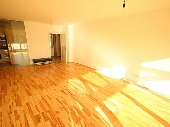 inkl Videogegensprechanlage Einkaufsmöglichkeiten - Traumhafte neue 113m² 4 Zi Penthouse - XL Terrasse