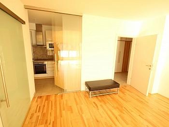 Glasschiebetür Einbauvorzimmer Flächenangaben - Traumhafte neue 113m² 4 Zi Penthouse - XL Terrasse