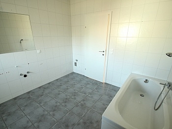 abtrennbar abgetrennt Klagenfurt - Traumhafte neue 113m² 4 Zi Penthouse - XL Terrasse