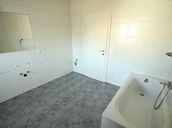 Hauseigene Klagenfurt satinierte - Traumhafte neue 113m² 4 Zi Penthouse - XL Terrasse