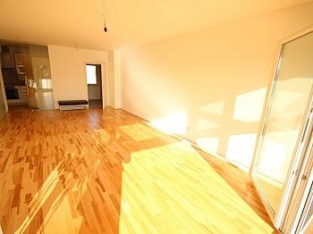 Glasschiebetüre Fußbodenheizung Terrassentüren - Traumhafte neue 113m² 4 Zi Penthouse - XL Terrasse