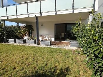 barrierefreier Vollmöbliert Gartenwohnung - Neue 3 Zi Gartenwohnung in Krumpendorf - Seenähe
