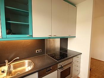 wenige Küche Loggia - Schöne 3 Zi-Wohnung Waidmannsdorf sehr zentral