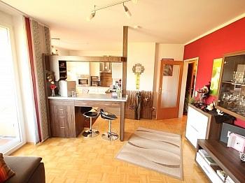 Erdgeschoss Spazierwege Hochwertige - Traumhafte neue 2 Zi Gartenwohnung in Feschnig