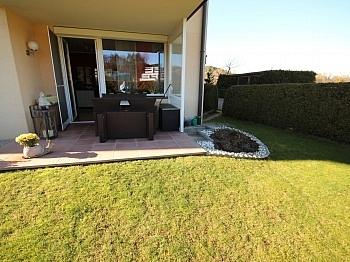 großes Wohnbau toller - Traumhafte neue 2 Zi Gartenwohnung in Feschnig