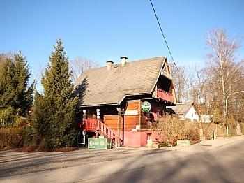 Waidmannsdorf Parkmöglichkeiten Nebengebäude - Waidmannsdorf Gasthaus/Wohnhaus unverbaubare Sicht