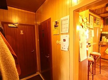 Sportstätte Unverbaubare Schlafzimmer - Waidmannsdorf Gasthaus/Wohnhaus unverbaubare Sicht