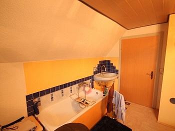 Einzelöfen Eindeckung Gastzimmer - Waidmannsdorf Gasthaus/Wohnhaus unverbaubare Sicht
