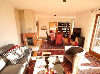 Dorfgebiet Wohnküche Ferienhaus - Tolles 140m² Wohnhaus in Maria Rain - 2434m² Grund