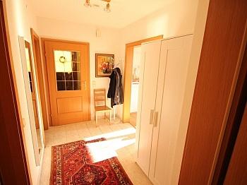 Verglasung Vollkeller Schutzraum - Tolles 140m² Wohnhaus in Maria Rain - 2434m² Grund