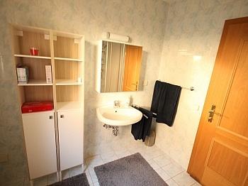 Gesamt Dusche jährl - Tolles 140m² Wohnhaus in Maria Rain - 2434m² Grund