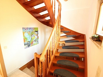Küche jährl Sofort - Tolles 140m² Wohnhaus in Maria Rain - 2434m² Grund