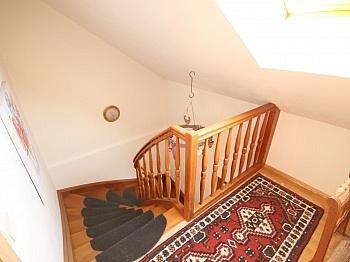 Küche Sofort leicht - Tolles 140m² Wohnhaus in Maria Rain - 2434m² Grund