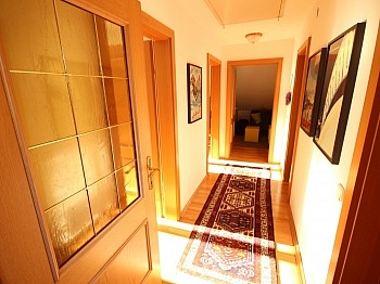 Speis davor Maria - Tolles 140m² Wohnhaus in Maria Rain - 2434m² Grund