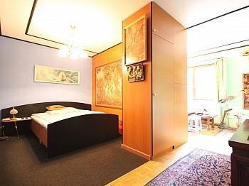 Zentrumsnähe Parkettböden Schlafzimmer - Garconniere inkl. bestehenden Mieter/St. Martin