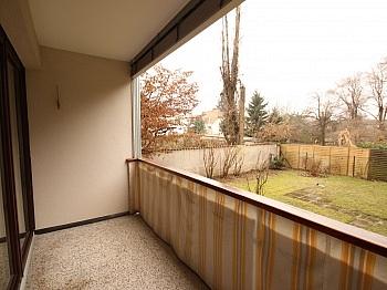 Abstellraum Wohnzimmer zuzüglich - Schöne 3 - Zi Wohnung in Waidmannsdorf