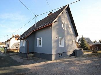 Dusche Keller Küche - Schönes 115m² Wohnhaus in Annabichl in guter Lage