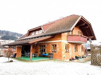 Bodenheizung jährlich verbraucherorientierte - Großzügiges Wohnhaus Nähe Ludmannsdorf/Selkach