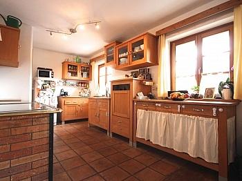 Warmwasseraufbereitung Naturschutzparadies Isolierglasfenster - Großzügiges Wohnhaus Nähe Ludmannsdorf/Selkach
