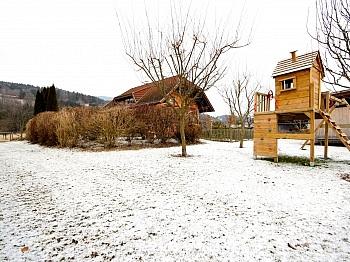 Wohnhaus Carport Vorraum - Großzügiges Wohnhaus Nähe Ludmannsdorf/Selkach