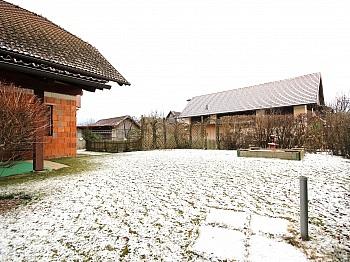 Selkach Vorraum Küche - Großzügiges Wohnhaus Nähe Ludmannsdorf/Selkach