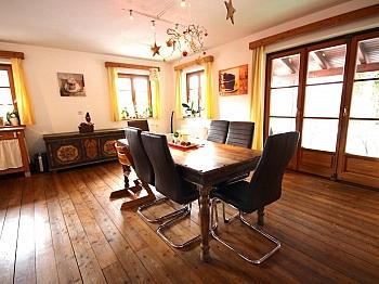 Holzlagerraum Großzügiges großzügiges - Großzügiges Wohnhaus Nähe Ludmannsdorf/Selkach