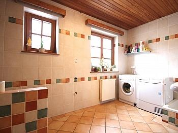 Sonnenlage unverputzt Vollkeller - Großzügiges Wohnhaus Nähe Ludmannsdorf/Selkach