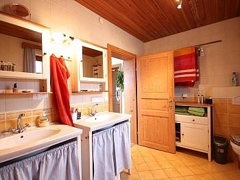 Tageslicht Wohnhauses Wohnzimmer - Großzügiges Wohnhaus Nähe Ludmannsdorf/Selkach
