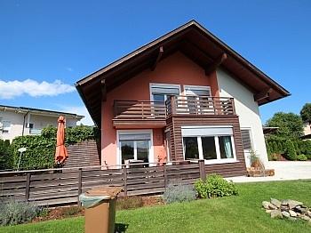 Westterrasse Kinderzimmer Grundstück - Neuwertiges tolles 128m² Wohnhaus in Feldkirchen