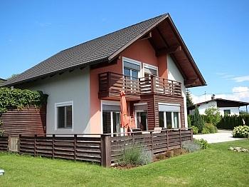 Feldkirchen Vorraum Balkon - Neuwertiges tolles 128m² Wohnhaus in Feldkirchen