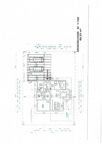 Kanal DUHS Plan - Neuwertiges tolles 128m² Wohnhaus in Feldkirchen