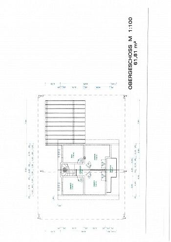 Plan   - Neuwertiges tolles 128m² Wohnhaus in Feldkirchen