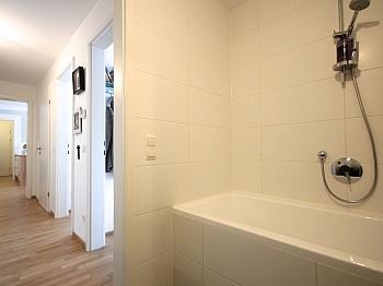 erreichbar Warmwasser Qualitativ - Neue 3-Zimmer Whg. mit Eigengarten in Uni Nähe