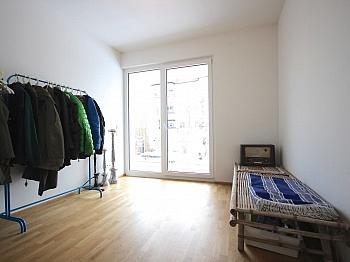 Stadtzentrum Bodenheizung Wörthersee - Neue 3-Zimmer Whg. mit Eigengarten in Uni Nähe