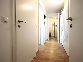 Einbaumöbel Bodenheizung Stadtzentrum - Neue 3-Zimmer Whg. mit Eigengarten in Uni Nähe