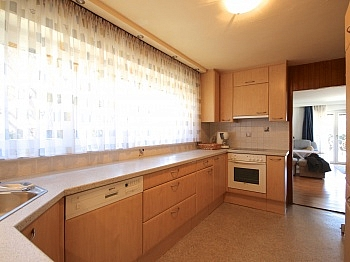 eingefriedetes teilmöbliert Kostbarkeiten - Großzügiges Wohnhaus in Döbriach/Millstätter See