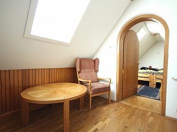 Garagenbox Lesezimmer Sonnenlage - Großzügiges Wohnhaus in Döbriach/Millstätter See