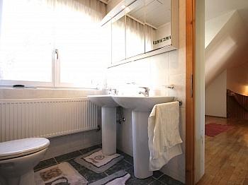 absoluter Vorkeller genügend - Großzügiges Wohnhaus in Döbriach/Millstätter See
