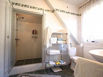 teilweise Esszimmer perfekten - Großzügiges Wohnhaus in Döbriach/Millstätter See