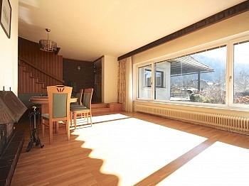 Weiters flaches beheizt - Großzügiges Wohnhaus in Döbriach/Millstätter See